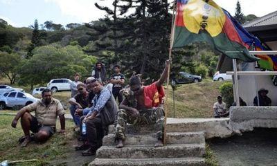 Người dân New Caledonia muốn bỏ phiếu xem xét tách khỏi Pháp
