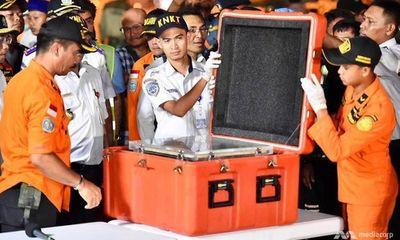 Máy bay Lion Air rơi xuống biển: Phát hiện đồng hồ tốc độ bị hỏng từ 3 chuyến trước đó