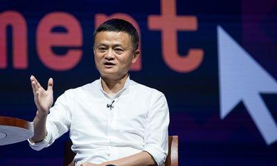 Tỷ phú Jack Ma: Chiến tranh thương mại là điều ngớ ngẩn nhất thế giới