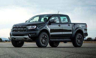 """Bảng giá xe Ford mới nhất tháng 11/2018: """"Tân binh"""" Ranger Raptor giá niêm yết gần 1,2 tỷ đồng"""