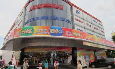 Thưởng 3 triệu đồng cho người cung cấp thông tin Nguyễn Kim