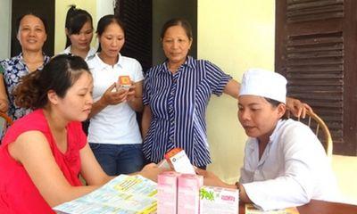 Sáp nhập trung tâm Y tế và dân số ở Thủ đô: Hỗ trợ cho nhau để nâng cao chất lượng dân số