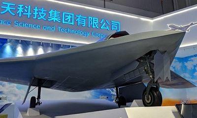 Trung Quốc ra mắt dàn vũ khí
