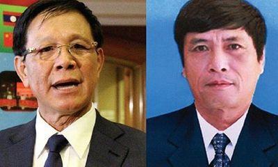 Vụ đường dây đánh bạc nghìn tỉ: Ông Nguyễn Thanh Hóa cũng phải nhập viện