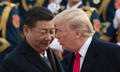 Ông Tập Cận Bình đặt điều kiện với Mỹ trước cuộc gặp với ông Donald Trump