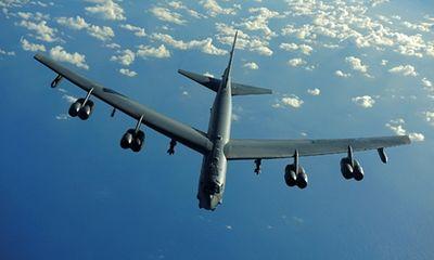 Mỹ đã xử lý vụ máy bay B52 chở bom nguyên tử rơi xuống biển Bắc thế nào?