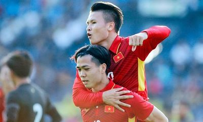 Công Phượng, Quang Hải lọt top đề cử AFF Cup 2018, được báo Malaysia ca ngợi