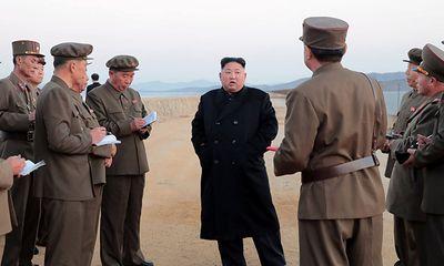 Triều Tiên tuyên bố thử thành công vũ khí