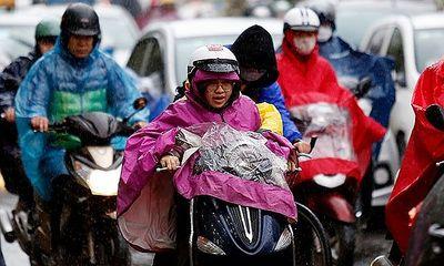 Dự báo thời tiết ngày 20/11: Miền Bắc tiếp tục đón không khí lạnh tăng cường