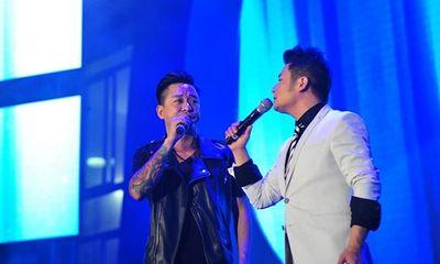 Tin tức - Bằng Kiều – Tuấn Hưng tái ngộ trong Live in concert Xuân Tình