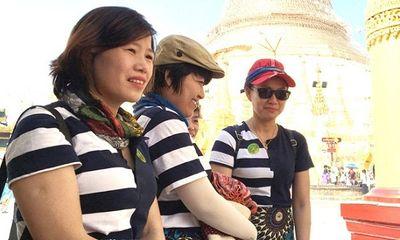 Trước giờ thầy trò ông Park Hang-seo ra sân gặp Myanmar