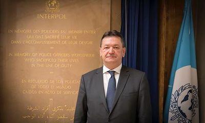 Mỹ và châu Âu phản đối Interpol bổ nhiệm quan chức Nga làm Giám đốc