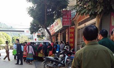 Sơn La: Thiếu nữ 16 tuổi chết trong tư thế treo cổ tại nhà chủ tịch thị trấn