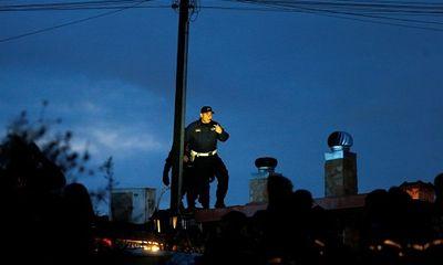 Cảnh sát Ý tịch thu hàng loạt biệt thự của gia tộc mafia khét tiếng ở Rome