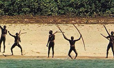 """Quyết tâm gặp bộ lạc """"thấy người lạ là giết"""", thanh niên nhận kết cục bi thảm"""