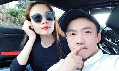 Cường Đô la bảo vệ Đàm Thu Trang trước bình luận tiêu cực