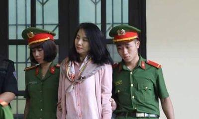 """Mức án nào cho """"bóng hồng"""" trong vụ án đánh bạc nghìn tỷ được ông Phan Văn Vĩnh bảo kê?"""