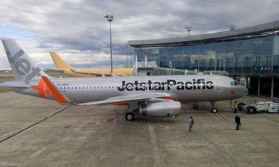 Cơ trưởng người Anh bị phạt nặng vì đỗ máy bay sai chỗ ở sân bay Nội Bài