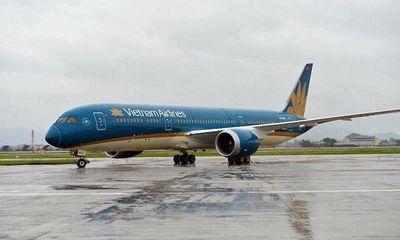 Danh sách các chuyến bay phải tạm hoãn vì ảnh hưởng bão số 9