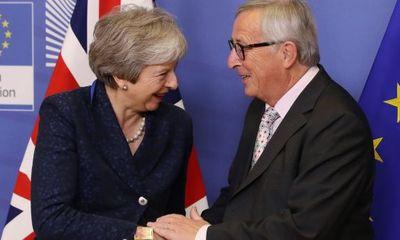 EU phê chuẩn thỏa thuận Brexit, kết cục cuộc