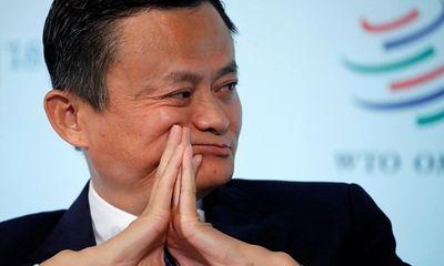 Tỷ phú Jack Ma là đảng viên Đảng Cộng sản Trung Quốc