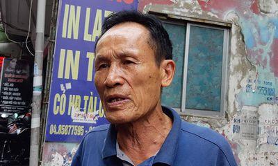 Vụ cháy nhà trọ, 2 người chết ở Hà Nội: Khởi tố ông Hiệp