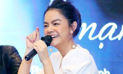 Phạm Quỳnh Anh hé lộ mối quan hệ với Quang Huy sau ly hôn