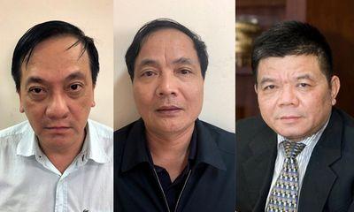 Vì sao cựu Chủ tịch BIDV Trần Bắc Hà bị bắt?