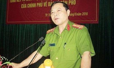Vụ Trưởng công an TP Thanh Hóa bị tố