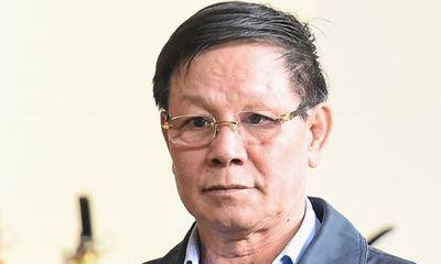 Ông Phan Văn Vĩnh lĩnh 9 năm tù, Nguyễn Thanh Hóa 10 năm tù