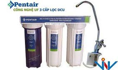 PENTAIR - Nhãn hiệu uy tín hàng đầu trong ngành sản xuất máy lọc nước