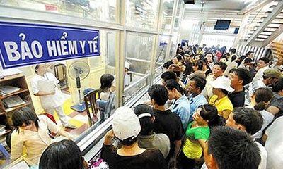 Từ hôm nay (1/12), 80 triệu chủ thẻ BHYT sẽ hưởng nhiều chính sách mới