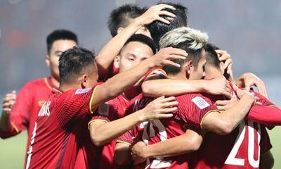 Đội tuyển Việt Nam phá kỷ lục giữ sạch lưới trong lịch sử AFF Cup