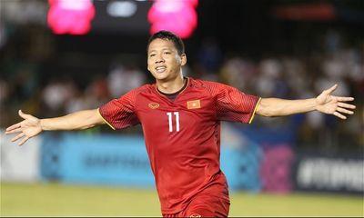 Anh Đức tiết lộ điều HLV Park Hang-seo nói trong giờ nghỉ sau bàn thua phút bù giờ