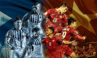 Bán kết AFF Cup 2018: Giấc mơ