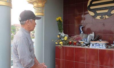 Vụ gần 100 ngôi mộ bị đập vỡ bát hương: Thông tin đã bắt được thủ phạm là không có cơ sở