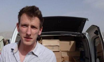 Tiêu diệt thủ lĩnh IS từng hành quyết con tin Mỹ và ghi hình phát tán