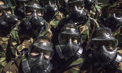 Tiết lộ kinh sợ về 'bom nguyên tử chi phí thấp' mang tên: vũ khí sinh học