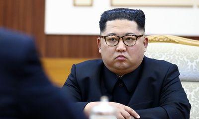 Tổng thống Hàn Quốc: Ông Trump sẽ