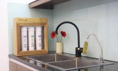 Kinh nghiệm mua máy lọc nước gia đình từ A đến Z