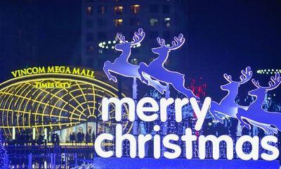 Những địa điểm vui chơi Giáng sinh ở Hà Nội lý tưởng dành cho các bạn trẻ