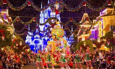 Những địa điểm vui chơi dịp Giáng sinh ở TP. HCM lý tưởng
