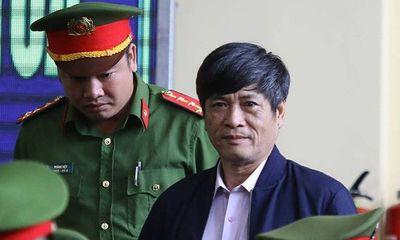 Vụ đánh bạc nghìn tỷ: Ông Nguyễn Thanh Hóa kháng cáo bản án sơ thẩm