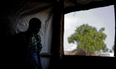 Nơi nguy hiểm nhất thế giới cho phụ nữ và trẻ em gái: 12 ngày xảy ra 150 vụ bạo lực tình dục