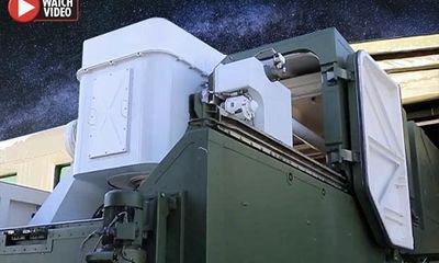 Nga triển khai hệ thống vũ khí laser mới có thể tiêu diệt vệ tinh chỉ trong vài giây