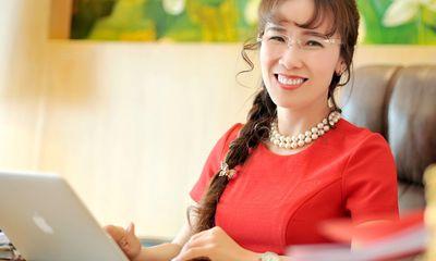 Tỷ phú Phương Thảo tăng 11 bậc, xếp thứ 44 trong Top 100 phụ nữ quyền lực nhất thế giới