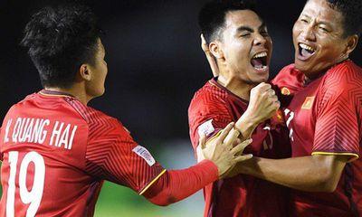 Vé chung kết Việt Nam vs Malaysia tại Mỹ Đình dự kiến mở bán online từ 10/12