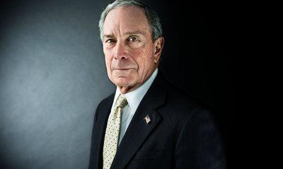 Tỷ phú Bloomberg tính bán hãng tin nếu tranh cử Tổng thống Mỹ vào năm 2020