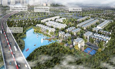 Bà Rịa Vũng Tàu mở cửa - nhà đầu tư rót 55.000 tỷ đồng