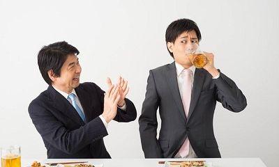 Phát minh đột phá từ Nhật Bản cho người rối loạn tiêu hóa do uống rượu bia